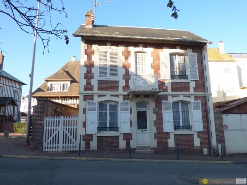 Vente maison / villa Villers sur mer 260000€ - Photo 1