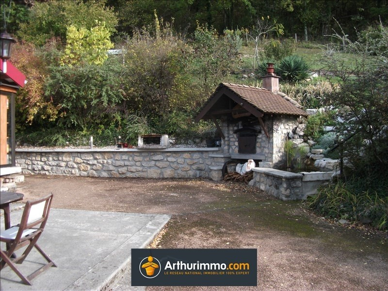 Sale house / villa St benoit 169 000€ - Picture 11