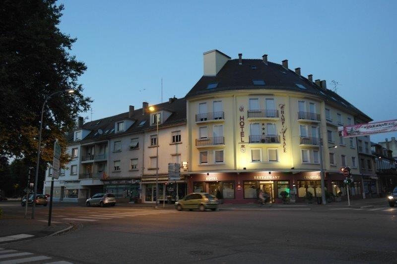 Venta  edificio Haguenau 357000€ - Fotografía 1