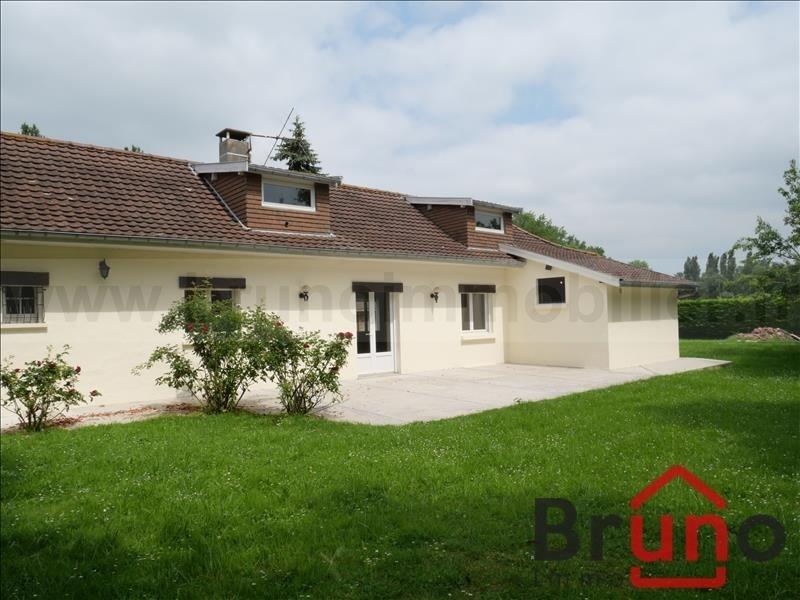 Vendita casa Quend 367000€ - Fotografia 1