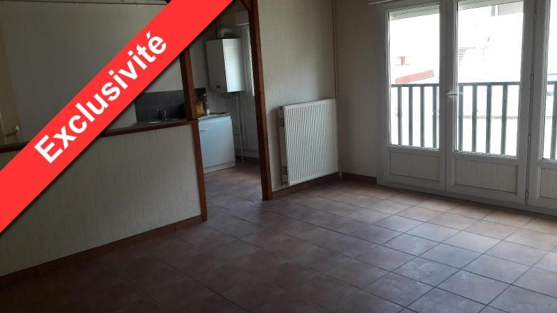 Location appartement Saint-omer 495€ CC - Photo 1
