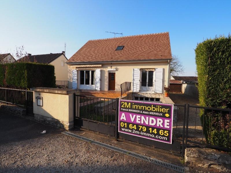 Sale house / villa Maincy 296000€ - Picture 1