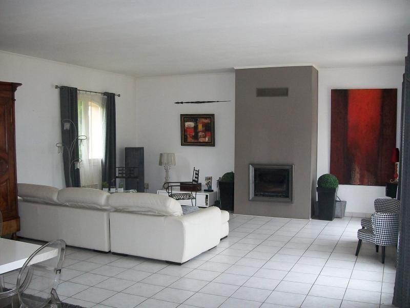 Vente maison / villa St georges d esperanche 419000€ - Photo 3