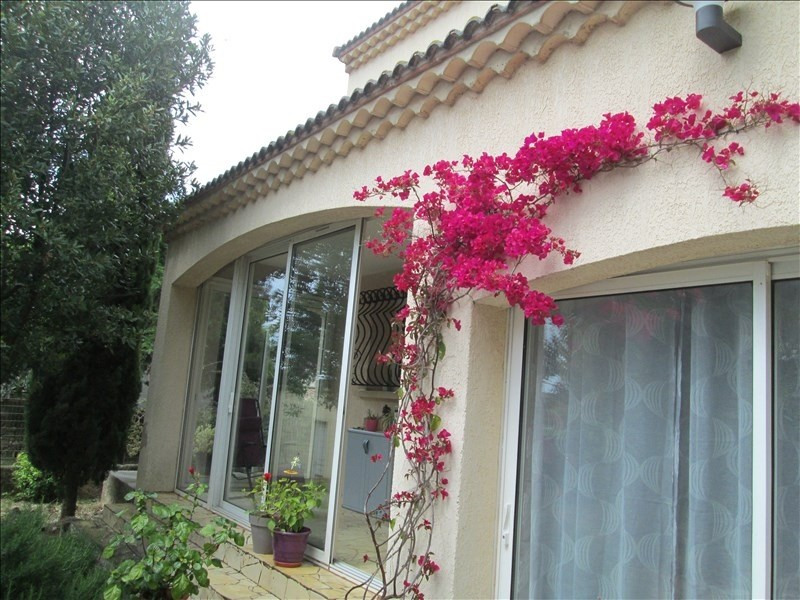 Sale house / villa Sete 480 000€ - Picture 1