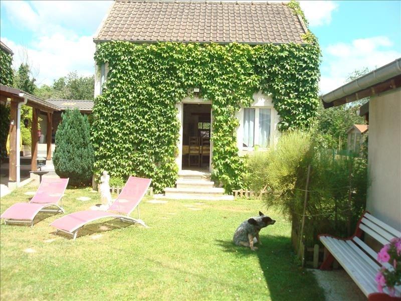 Vente maison / villa La charite sur loire 200000€ - Photo 2