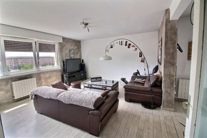 Sale apartment Strasbourg 208650€ - Picture 3