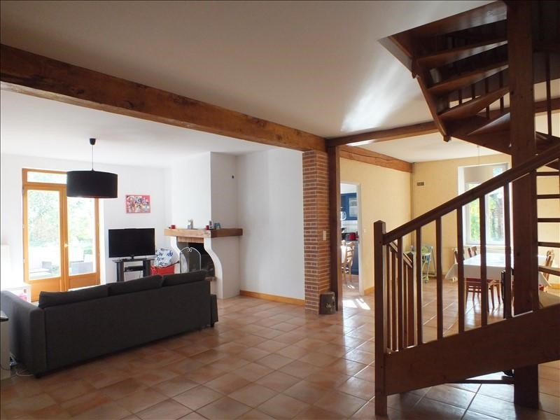 Vente maison / villa Montauban 265000€ - Photo 1