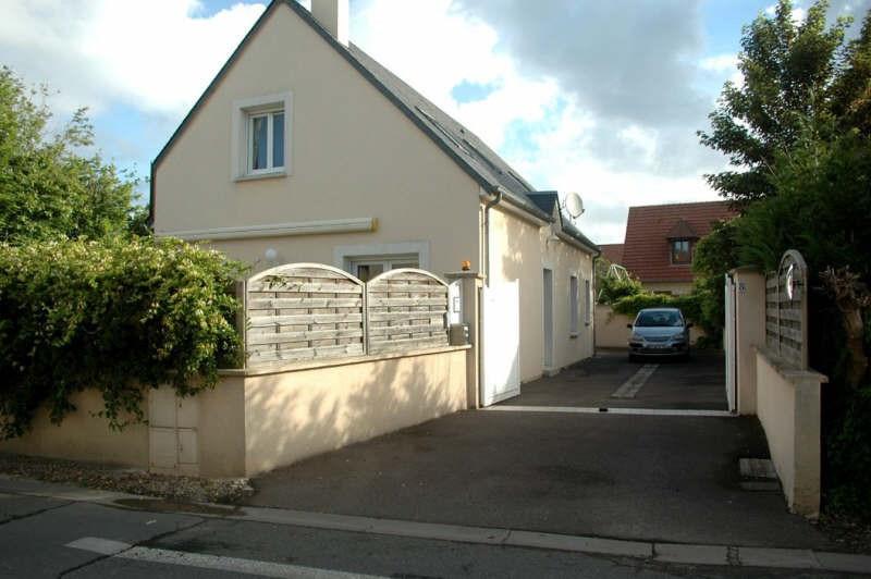Location maison / villa Luc sur mer 990€ CC - Photo 1