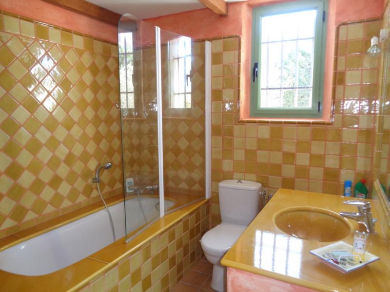 Vente maison / villa Salernes 546000€ - Photo 14