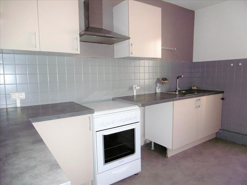 Venta  apartamento Yenne 126000€ - Fotografía 4
