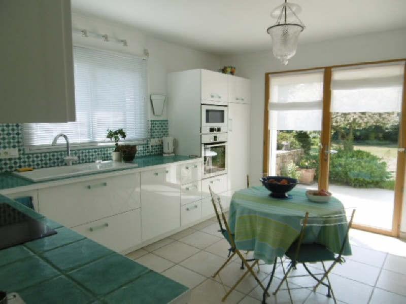 Vente de prestige maison / villa Belz 766500€ - Photo 5