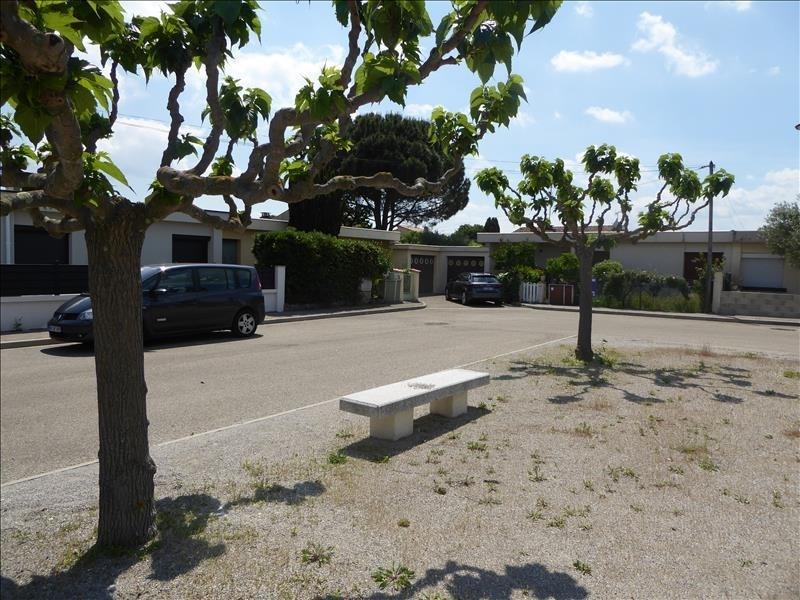 Sale house / villa Rodilhan 173000€ - Picture 2