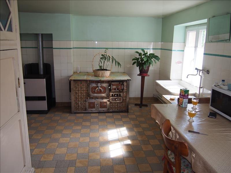 Sale house / villa Durningen 380000€ - Picture 9