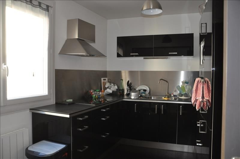 Vente appartement Oyonnax 108000€ - Photo 4