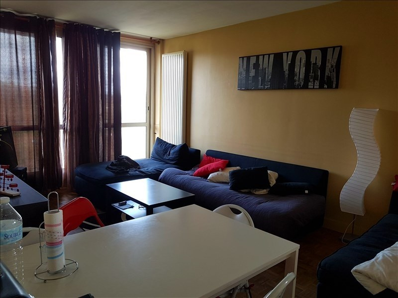 Achat Appartement Cergy