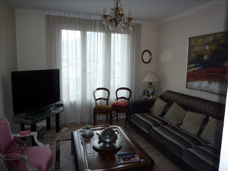 Venta  apartamento Annecy 318000€ - Fotografía 3