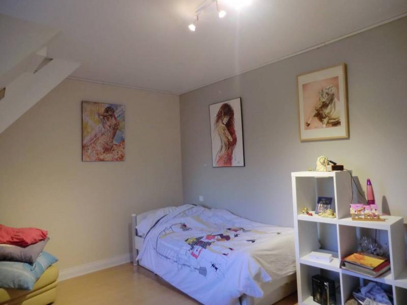 Vente maison / villa Nivolas-vermelle 540000€ - Photo 7