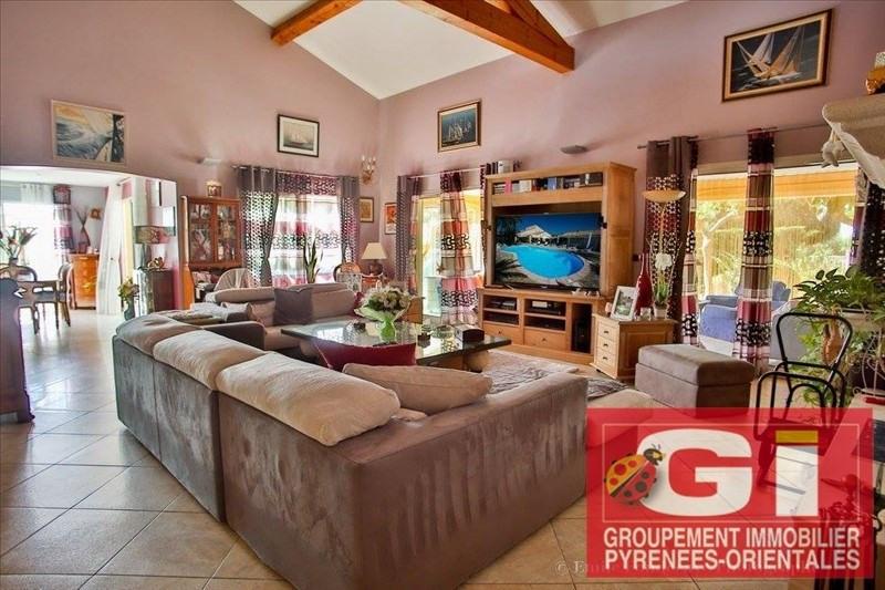 Vente de prestige maison / villa Fitou 1270000€ - Photo 2