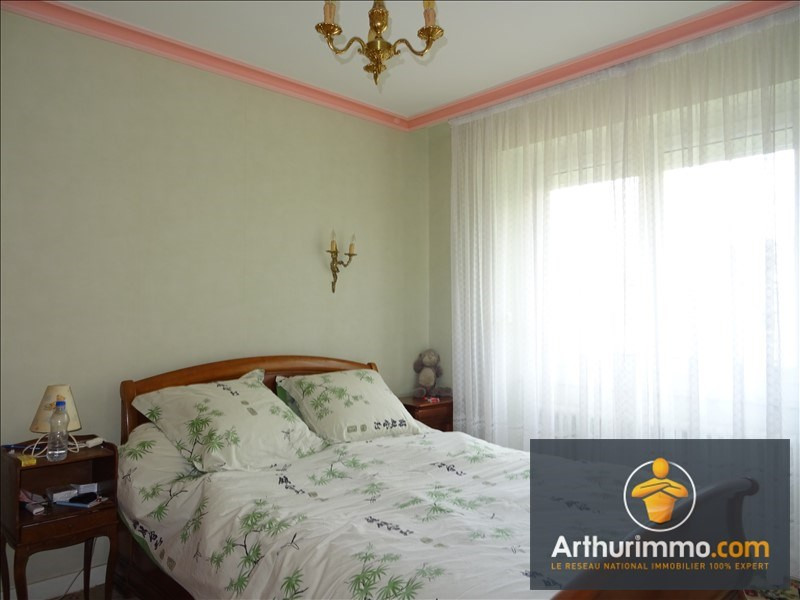 Sale house / villa Yffiniac 278 250€ - Picture 10