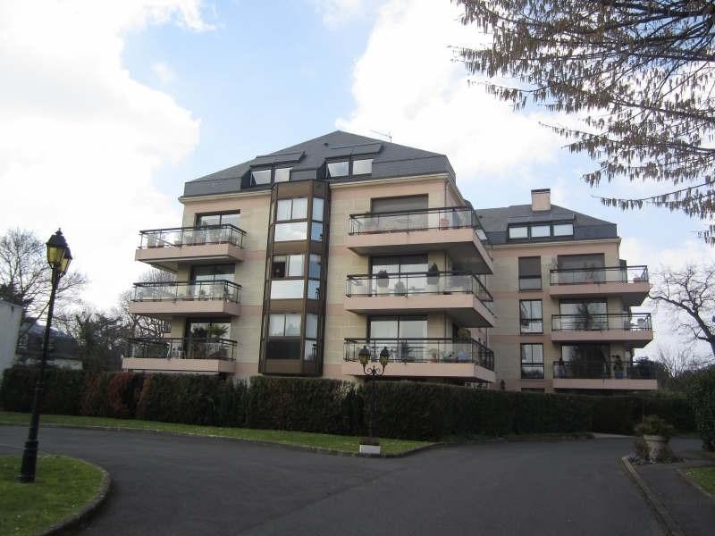 Sale apartment St gratien 549000€ - Picture 1