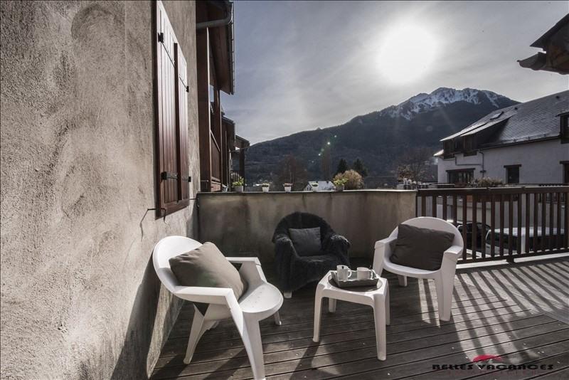 Sale apartment Vignec 189000€ - Picture 10