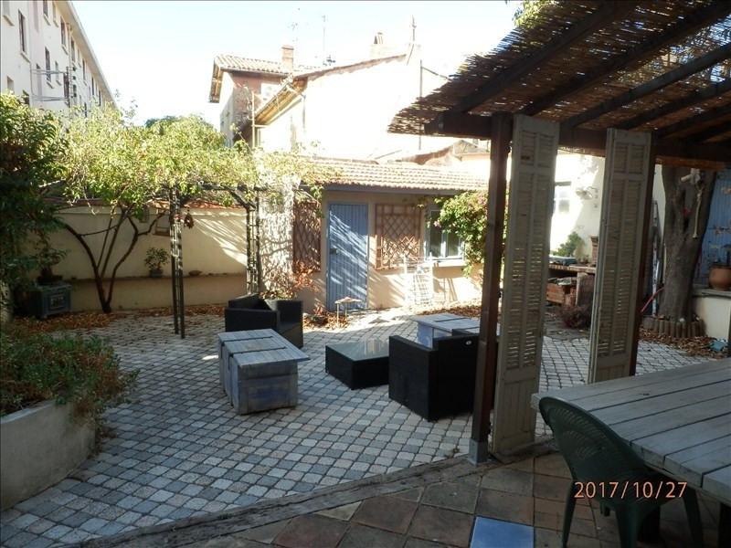 Sale apartment Toulon 198000€ - Picture 2