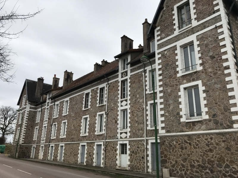 Investment property building Corbigny 107000€ - Picture 4