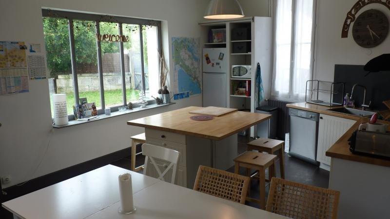 Vente maison / villa La tremblade 278250€ - Photo 2
