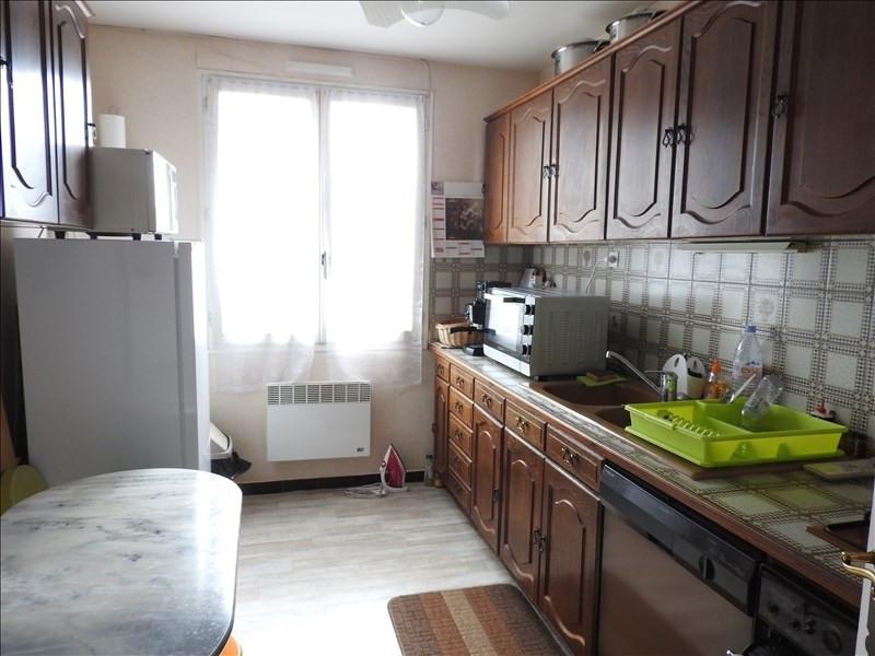 Sale apartment Centre ville chatillon 87000€ - Picture 4