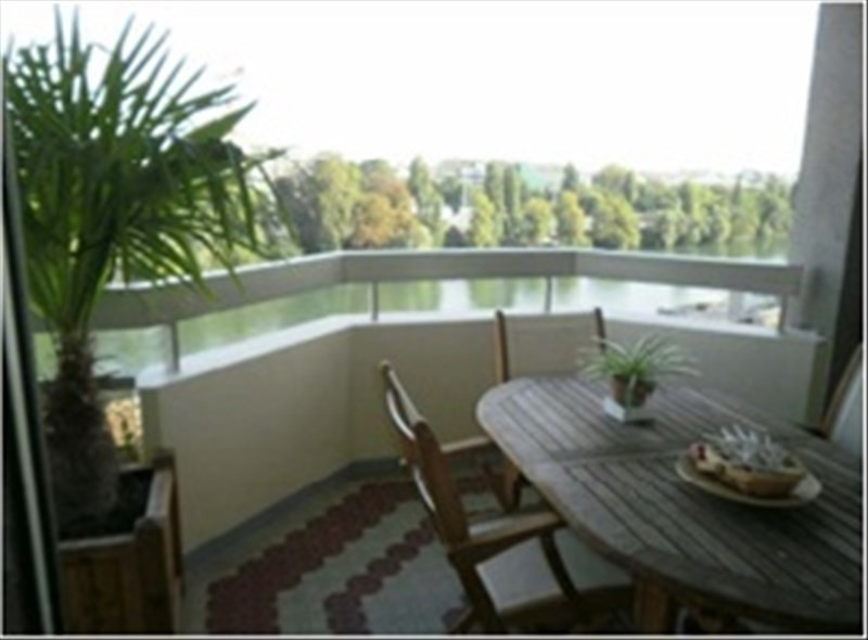 Vente de prestige appartement Courbevoie 1 052 000€ - Photo 3