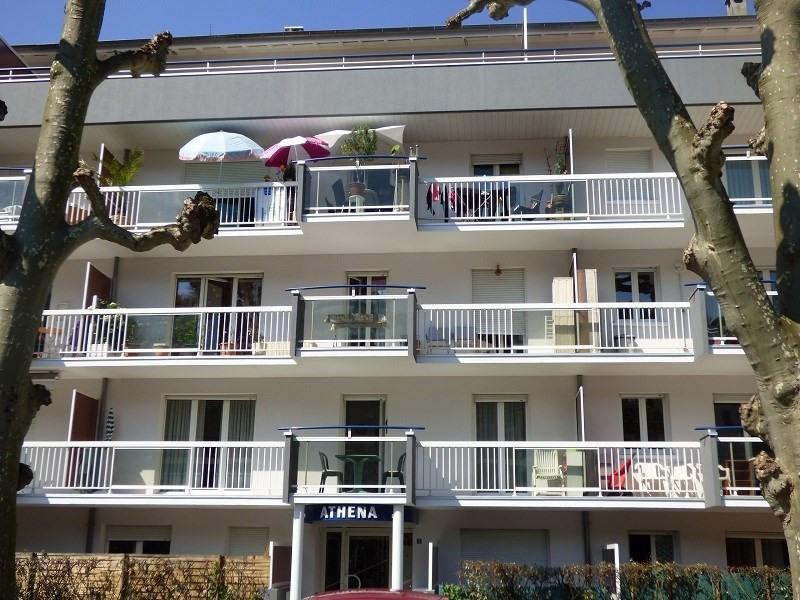 Location appartement Aix les bains 425€ CC - Photo 1