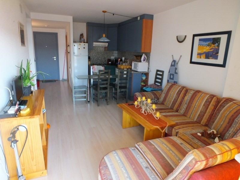 Vente appartement Roses santa-margarita 148000€ - Photo 7