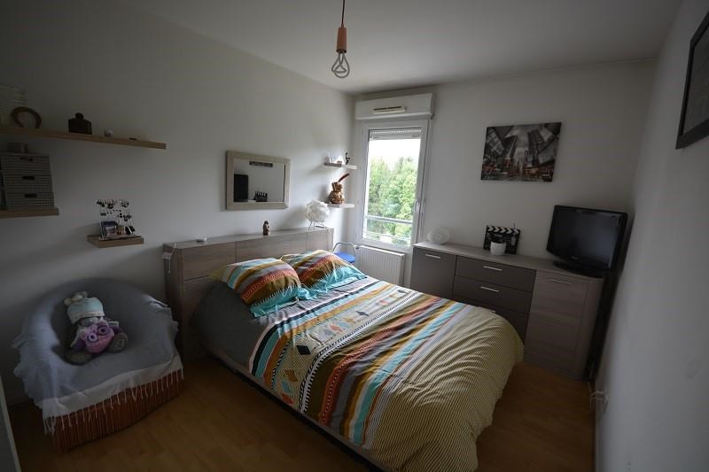 Vente appartement Bourgoin jallieu 165000€ - Photo 3