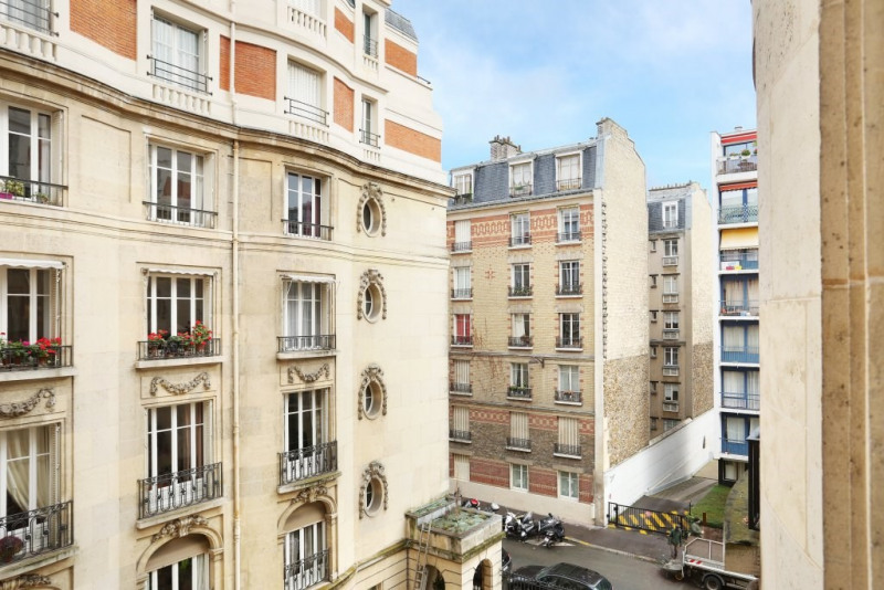 Aрендa квартирa Paris 16ème 3960€ CC - Фото 12