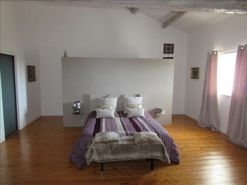 Deluxe sale house / villa Servian 500000€ - Picture 7