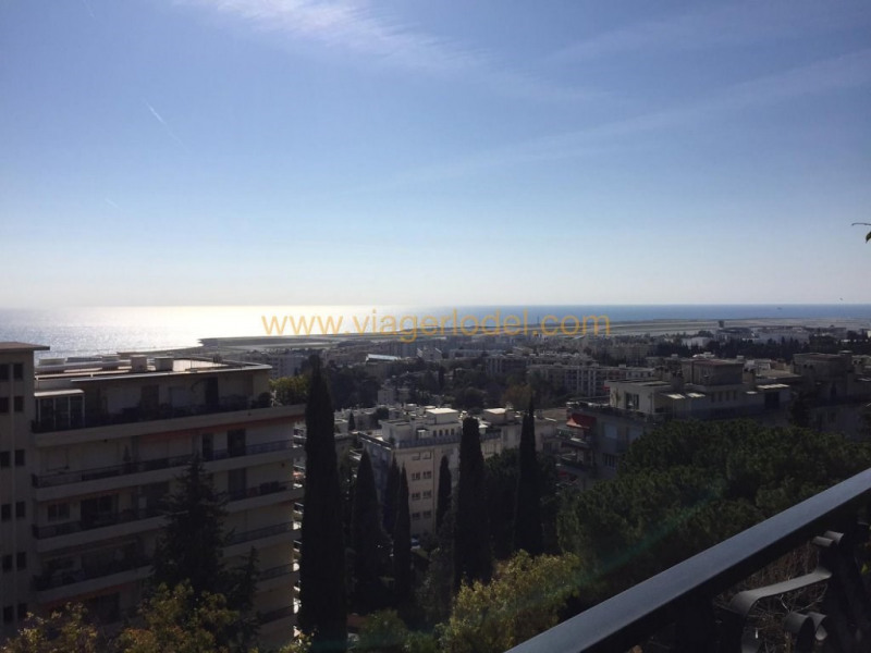 Viager appartement Nice 79 500€ - Photo 10