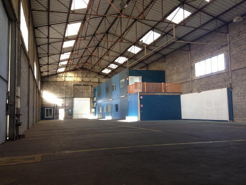 Location Local d'activités / Entrepôt Rennes 0