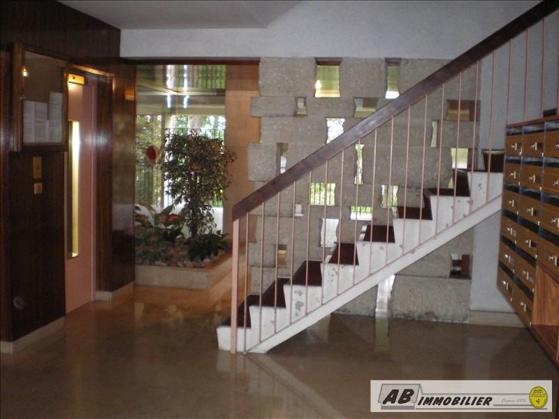 Vente appartement Poissy 270000€ - Photo 3