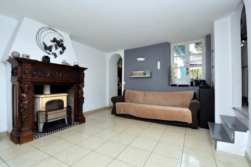 Vente maison / villa St cyr sous dourdan 219000€ - Photo 4
