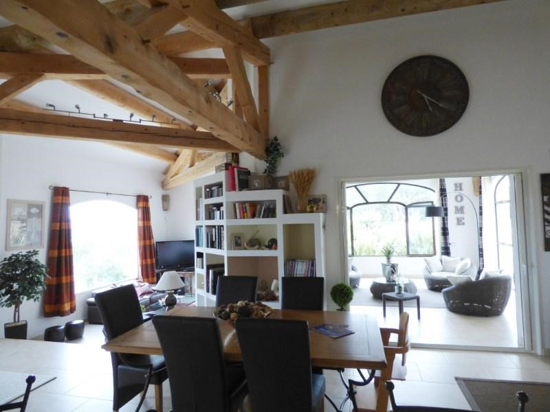 Vente de prestige maison / villa Chusclan 690 000€ - Photo 6