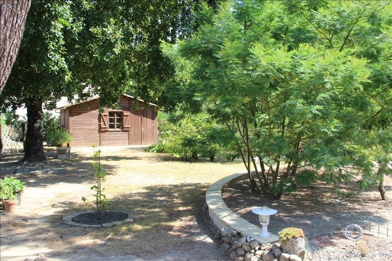 Vente maison / villa Etaules 353500€ - Photo 3