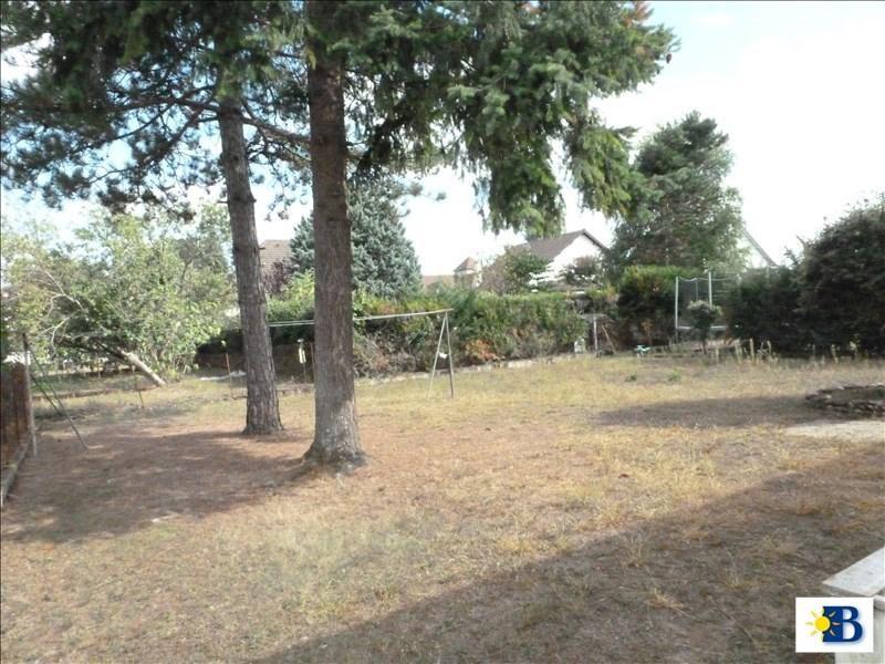 Vente maison / villa Chatellerault 127200€ - Photo 2
