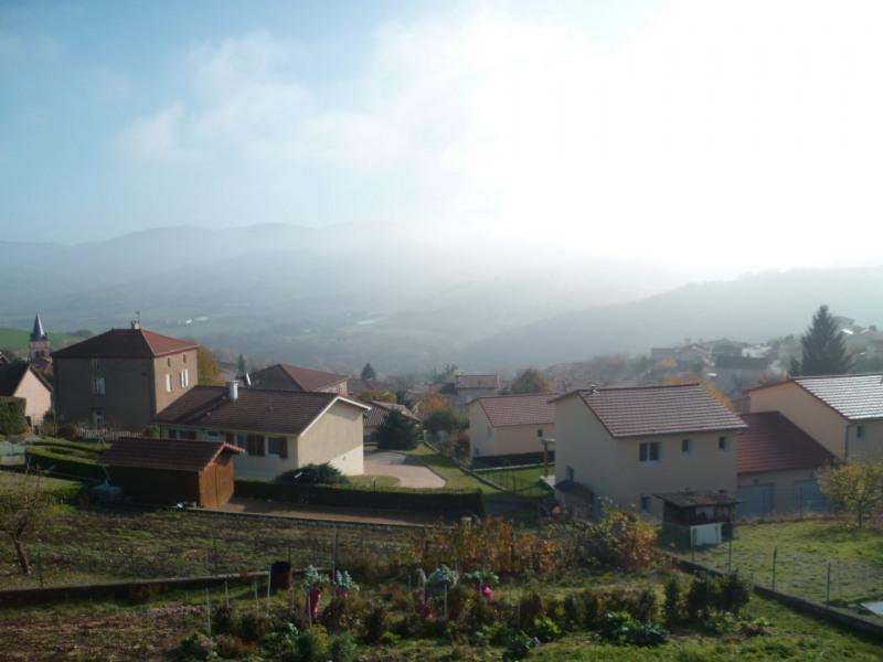 Vente maison / villa Bessenay 290000€ - Photo 3