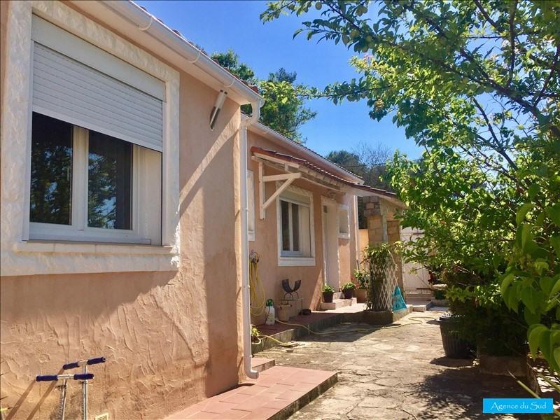 Vente maison / villa Carnoux en provence 440000€ - Photo 6