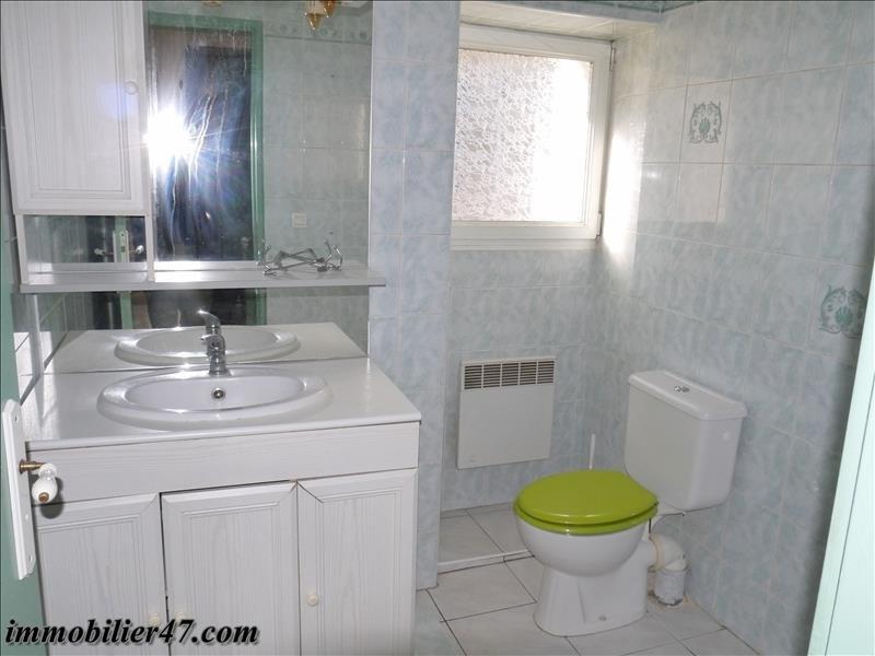 Sale house / villa Prayssas 75000€ - Picture 7