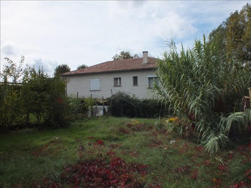 Sale house / villa Cazes mondenard 81750€ - Picture 3