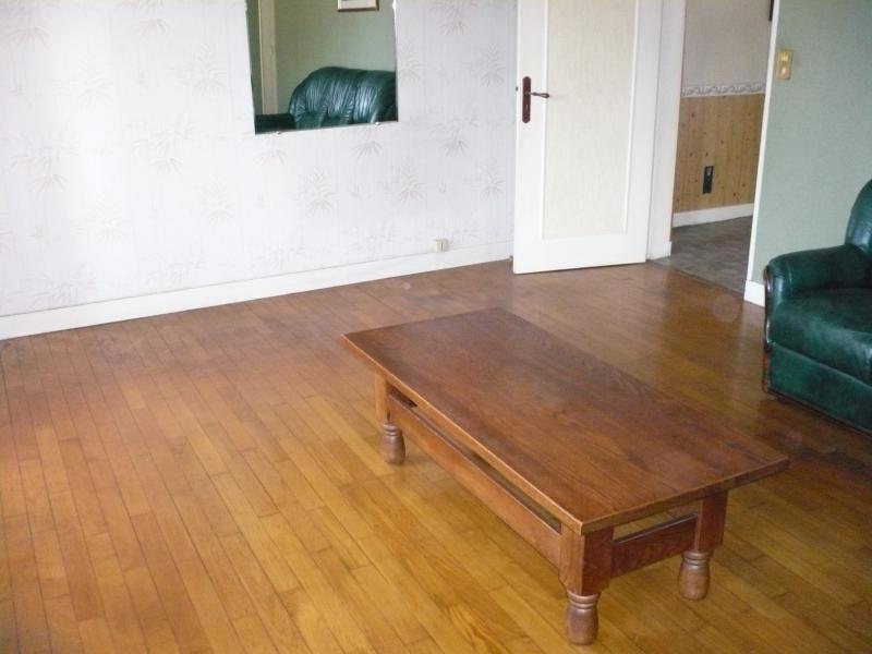 Sale apartment Nexon 76000€ - Picture 6