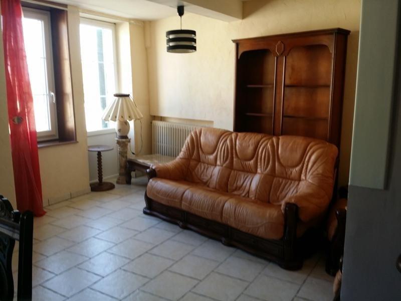 Sale house / villa Grieges 118000€ - Picture 3
