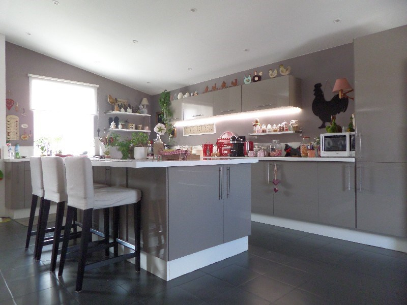 Venta  apartamento Colmar 279900€ - Fotografía 2
