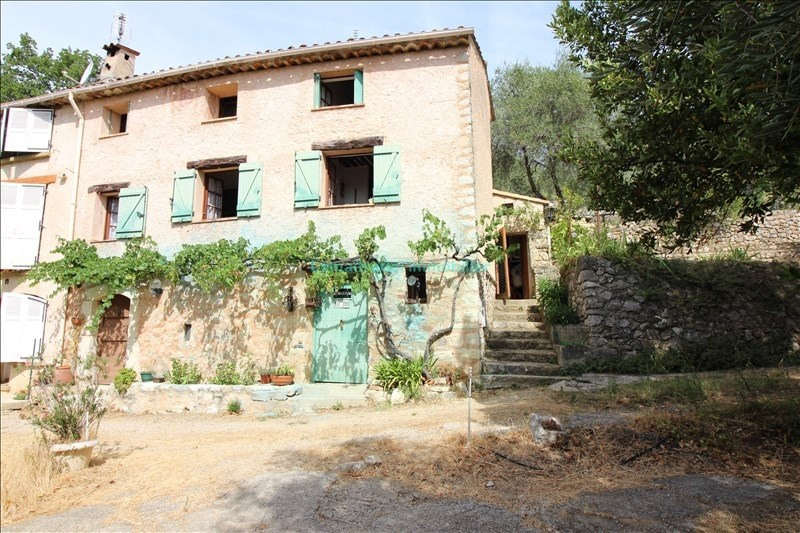 Vente maison / villa Speracedes 261 000€ - Photo 2